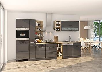 Held Möbel 584 1 6211 Mailand Küche Holzwerkstoff
