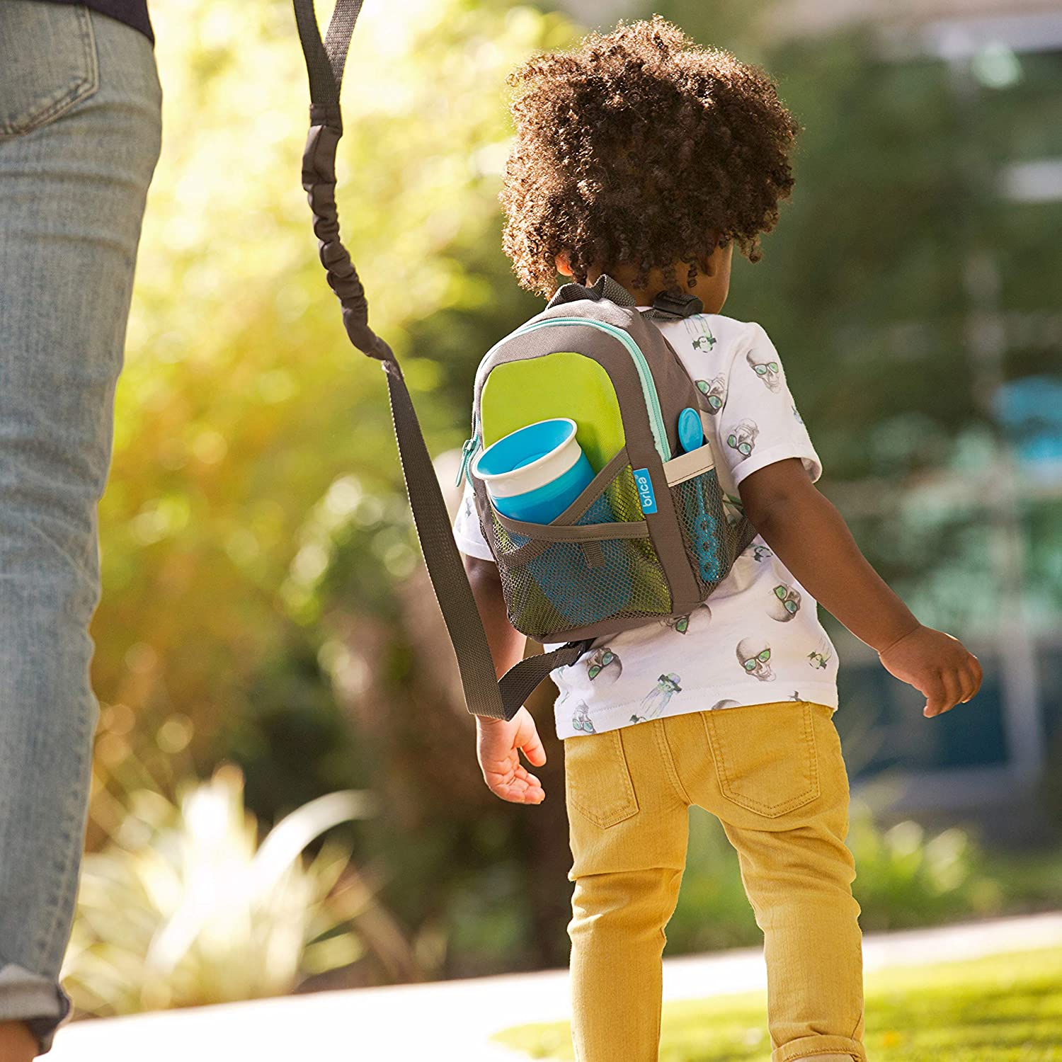 Top 7 Best Child Leashes, Backpacks, Straps & Harness Reviews in 2020 3