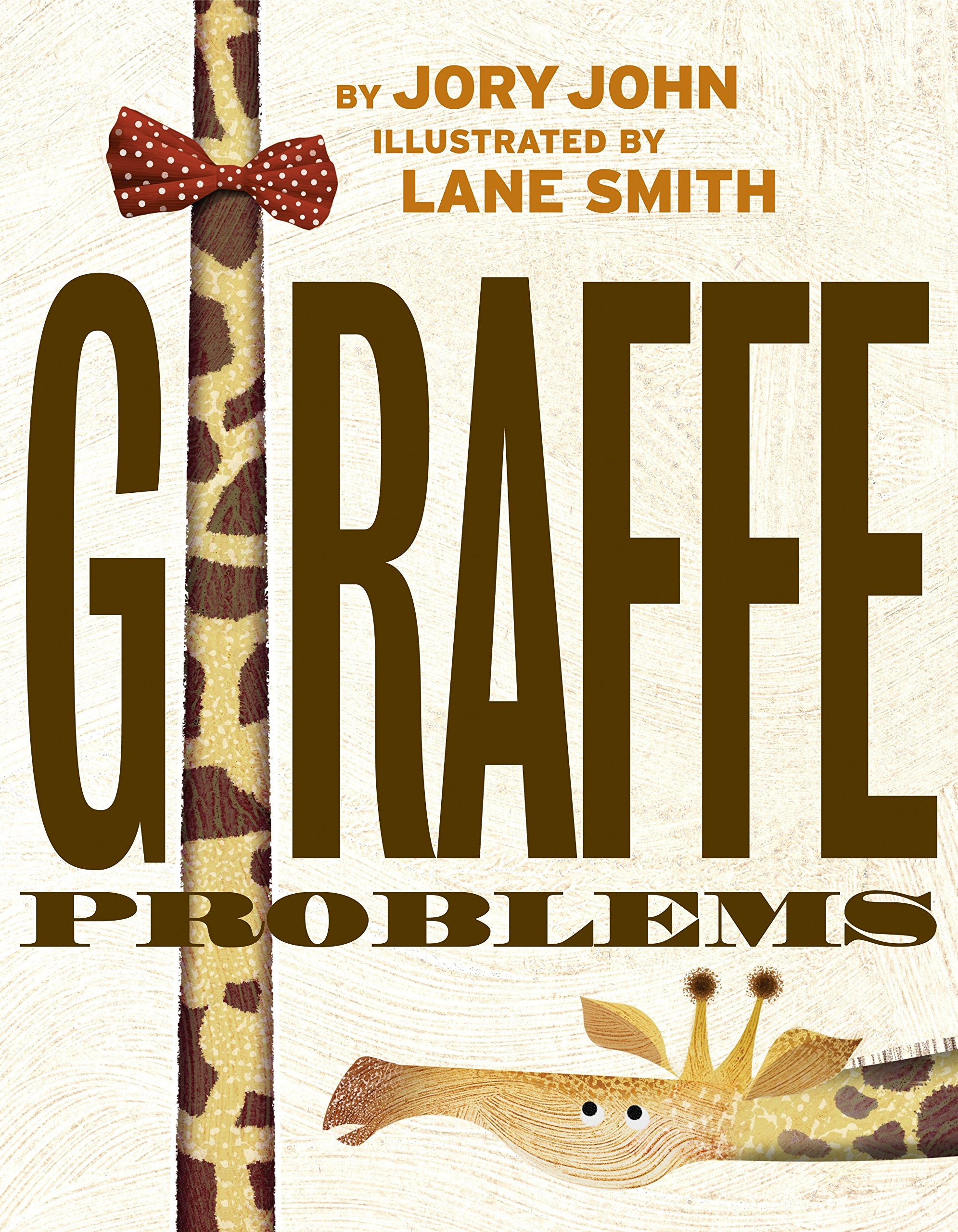 Image result for giraffe problems jory amazon