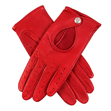 dd1eac240 Dents Women's Leather Driving Gloves: Amazon.co.uk: Clothing
