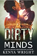 Dirty Minds: An Interracial Russian Mafia Romance (The Lion and The Mouse Book 4) Kindle Edition