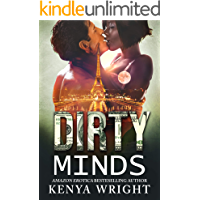 Dirty Minds: An Interracial Russian Mafia Romance (The Lion and The Mouse Book 4)