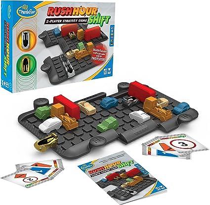 Think Fun Juego Educativo, Multicolor (TF1140): Amazon.es: Juguetes y juegos
