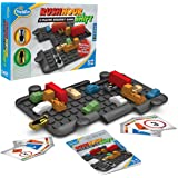 Think Fun Rush Hour Shift Two Player Strategy Game - A Two Player Version of International Bestseller Rush Hour