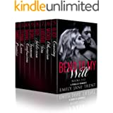 Bend To My Will (Books 5-12)