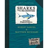 Encyclopedia Prehistorica: Sharks & Othe