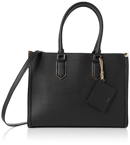 b3d8bd3d992 Aldo Womens Valverde Tote Black (Black)  Amazon.co.uk  Shoes   Bags