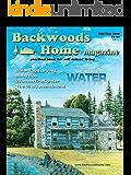 Backwoods Home Magazine #58 - July/Aug 1999