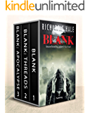 The Blank Series: Books 1-3 (The Blank Series Box Set)