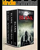 The Blank Series: Books 1 - 3 (The Blank Series Box Set)