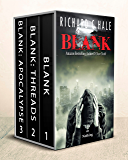 The Blank Series: Books 1 - 3 (The Blank Series Box Set)