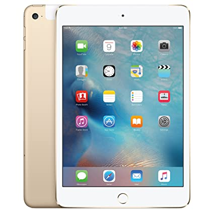 Amazon.com : Apple iPad Mini 3...