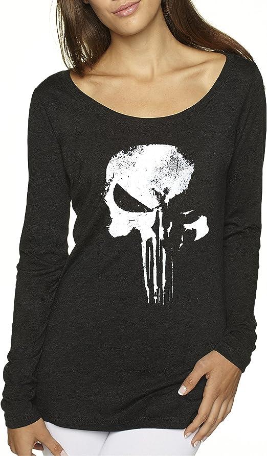 The Punisher Flag Custom Youth T-Shirt Kids Tee Unisex Brand New