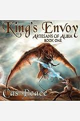 King's Envoy: Artesans of Albia, Volume 1