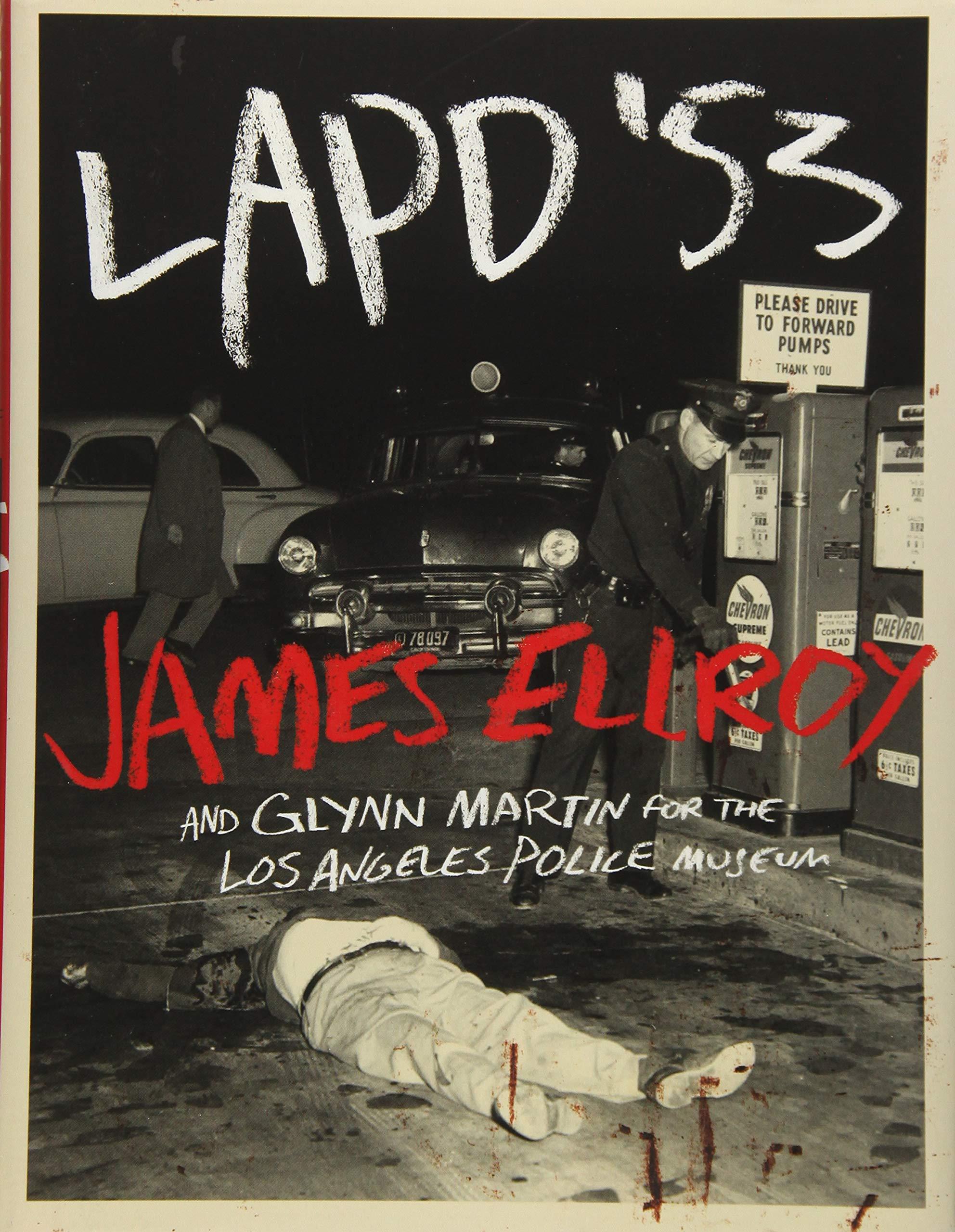 Read Online LAPD '53 pdf epub
