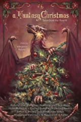 A Fantasy Christmas: Tales From The Hearth Kindle Edition