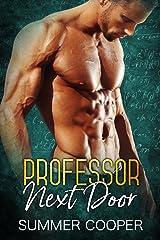 Professor Next Door Kindle Edition