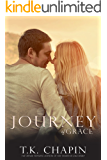 Journey Of Grace: A Contemporary Christian Romance (Journey Of Love Book 1) (English Edition)