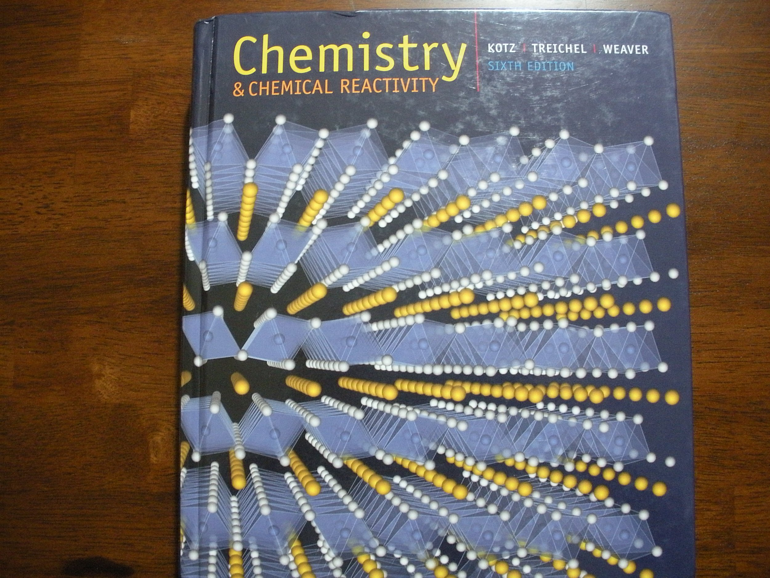 Chemistry & Chemical Reactivity with Chemistynow 2.0 Online Code & Chemistrynow Cd-rom 6th Edition 2006 pdf