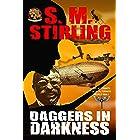 Daggers in Darkness (Treasures of Tartary Book 1)