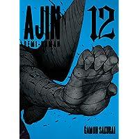 Ajin, Volume 12: Demi-Human