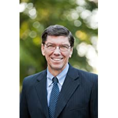 image for Clayton M. Christensen