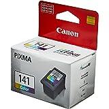 Cartucho de Tinta, Canon, CL-141, Colorido