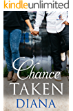 Chance Taken (Chance Series Book 2)