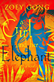 A Girl and her Elephant: A Young Adult Adventure Novel (The Animal Companions Series Book 1)