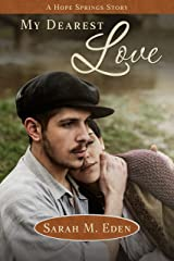 My Dearest Love (Longing for Home Book 4) Kindle Edition