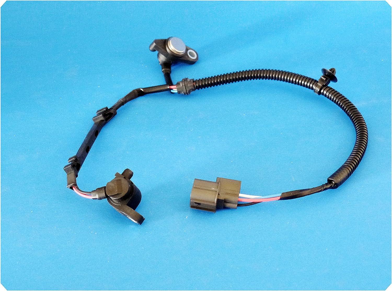 37840-PAA-A00 Engine Crankshaft Position Sensor Fits Acura Honda Isuzu