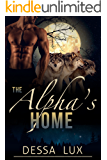 The Alpha's Home (The Protection of the Pack Book 5)