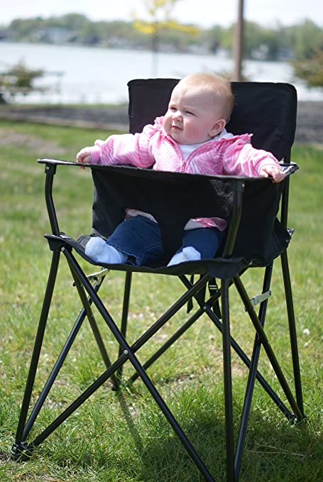Nice Amazon.com : Ciao! Baby Portable Travel Highchair, Black : Chair Booster  Seats : Baby
