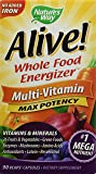 Nature's Way, Total Energizante Alimentos, x90Vcaps