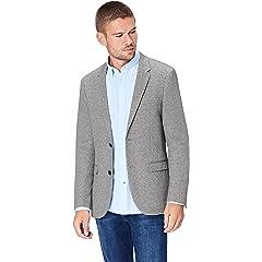 980e3873af719 Amazon.es  Trajes y blazers - Hombre  Ropa  Blazers
