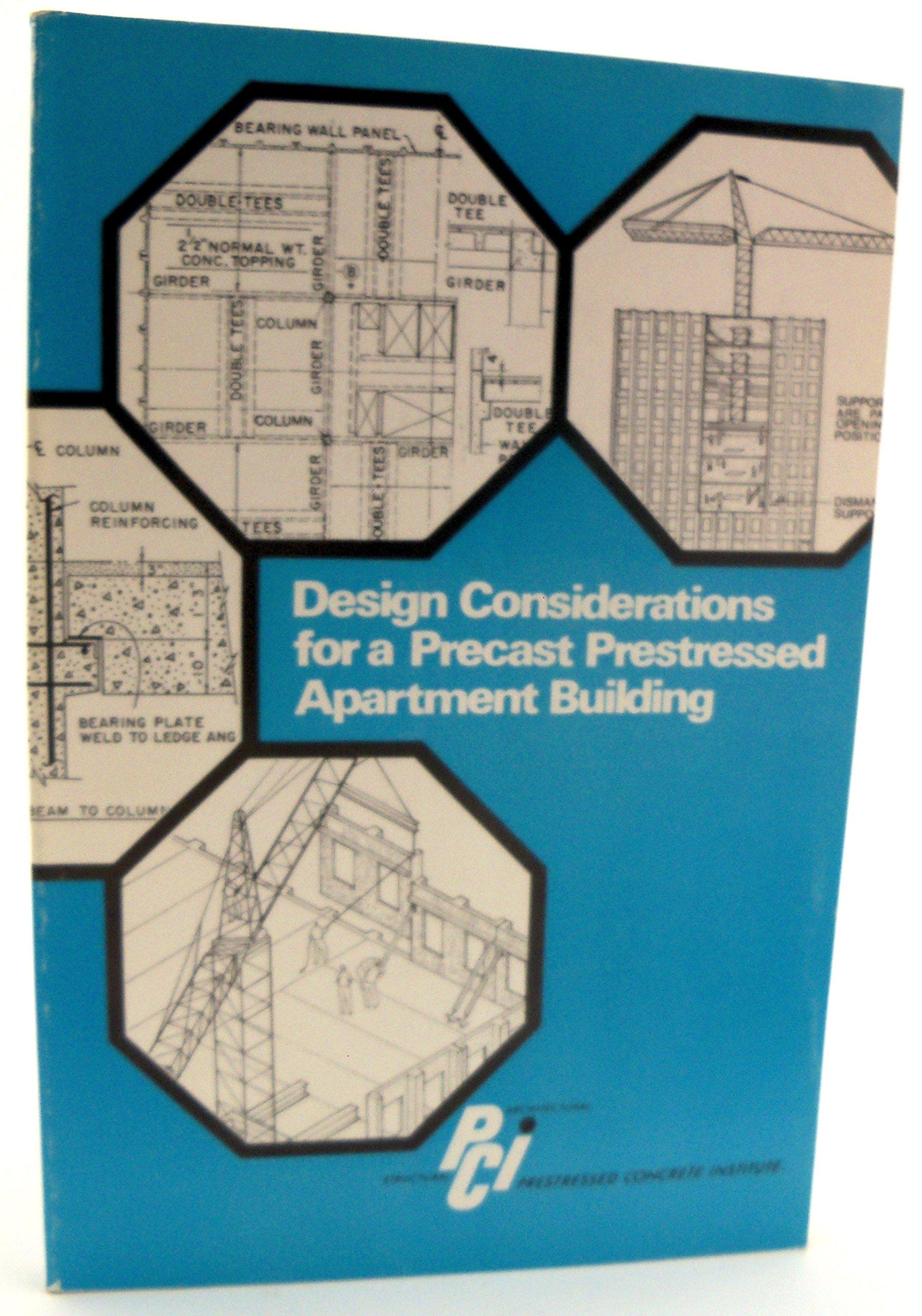 Design for erection: Design considerations for a precast