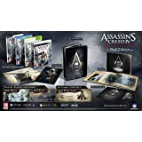 Assassin's Creed IV : Black Flag - skull edition [import anglais]