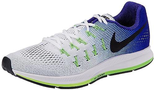 separation shoes 561da 36497 Image Unavailable. Image not available for. Colour  Nike Men s Air Zoom  Pegasus 33 ...