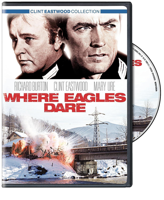 Αποτέλεσμα εικόνας για where eagles dare