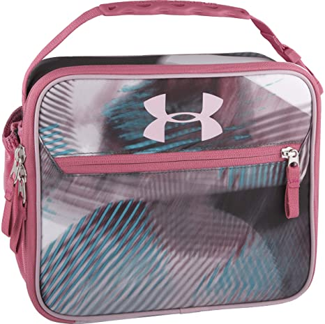 7833ff1f3ba5 Under Armour Scrimmage Lunch Box, Blurred Edges
