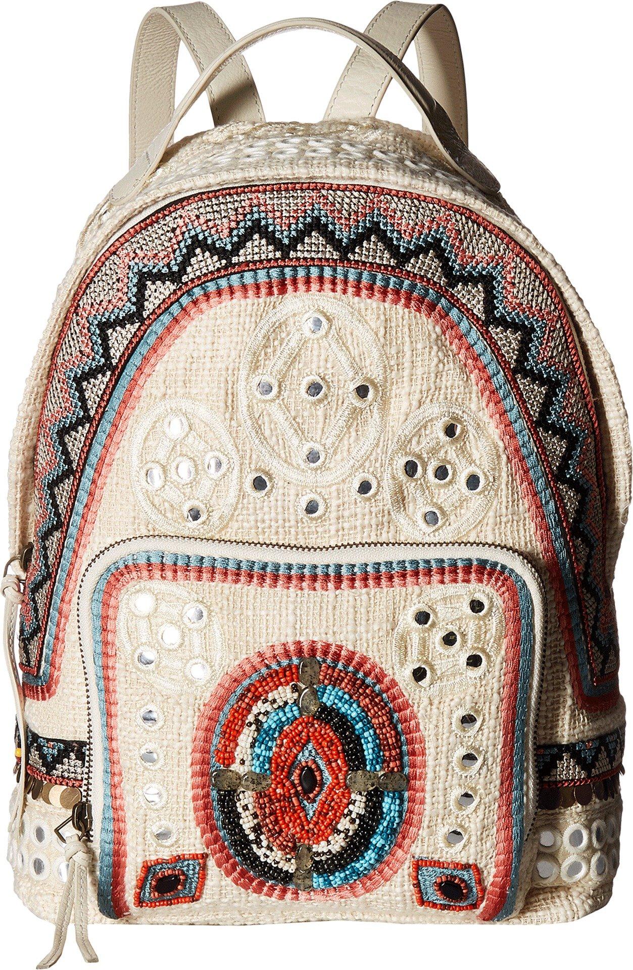 Sam Edelman Women's Rashida Backpack, Bright Multi, One Size