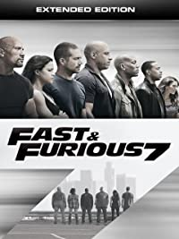 Fast & Furious 7 Extended Edition