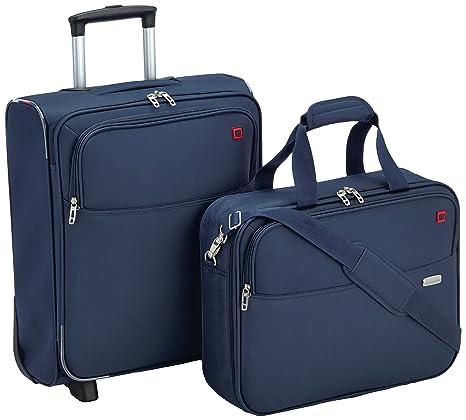 American Tourister Equipaje de cabina 55936/1598 Azul 35.0 liters
