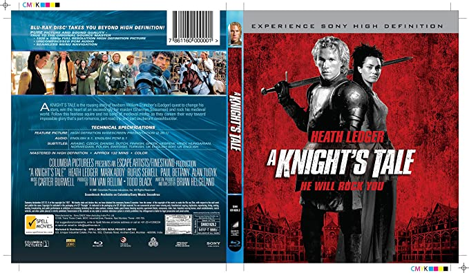 Amazon in: Buy A Knight's Tale DVD, Blu-ray Online at Best Prices in