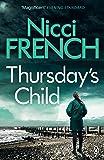 Thursday's Child: A Frieda Klein Novel (4)