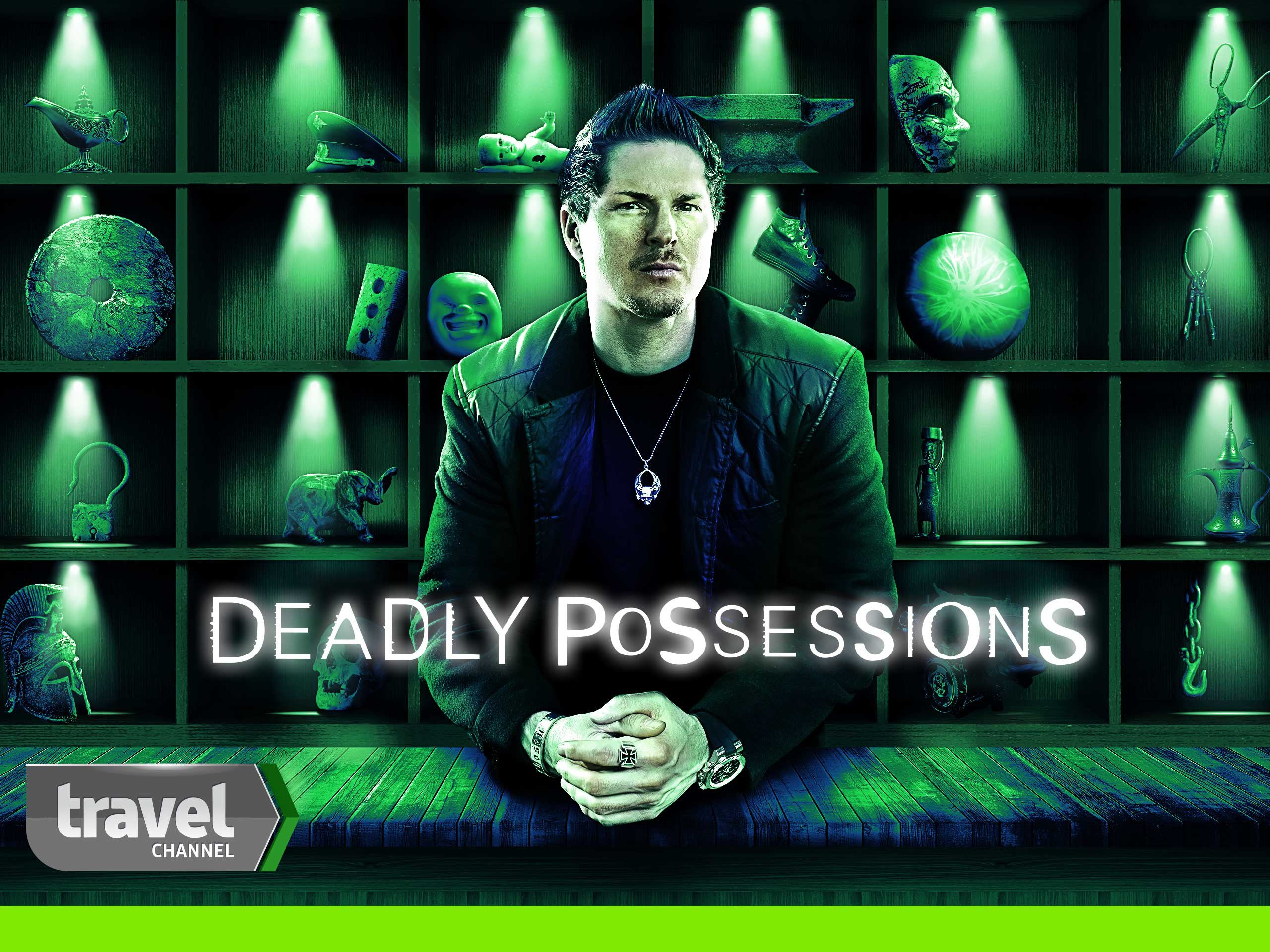 deadly possessions season 1 ep 1