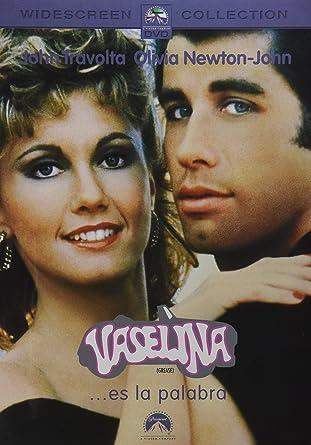 Resultado de imagen para Vaselina... es la palabra = Grease