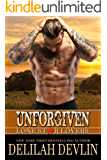 Unforgiven (Lone Star Lovers Book 2)