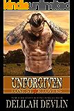 Unforgiven (Lone Star Lovers Book 2)