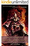 Jack Templar and the Lord of the Demons (The Jack Templar Chronicles Book 5)